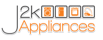 Website copywriting and brand messaging was provided for J2K Appliances based in the East midlands