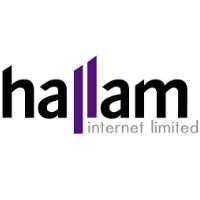 Ecommerce project Hallam Internet by freelance copywriter Yvette Lamb